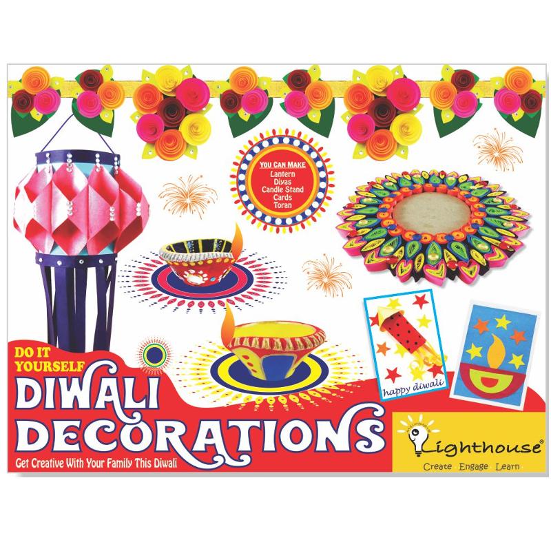 Diy diwali decorations art craft toys diy diwali decorations solutioingenieria Images